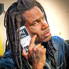 FAMILY CONCERNS (panache2620) Tags: male man black africanamerican dreads dreadlocks portrait candid minneapolis minnesota eos canon