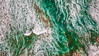 absolute abstract (cheezepleaze) Tags: mavic quadcopter sea waves rip wild foam surf hdr hss