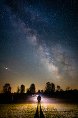 The truth is out there (Lee Chu) Tags: a7iii ilce7m3 milkyway astrophotography batis25 northfrontenac ontario canada