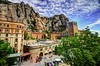 Montserrat (Sabreur76) Tags: hdr photomatix catalunya travel travelphotography sabreur76 vicenç feliú vicençfeliú tamron18400 nikond7000 montserrat monastery monestir monasterio mountain sacredmountain