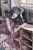 DSCF5274 (yokotachaos) Tags: 白語樂 攝影 人像 正妹 美女 外拍 時尚 瑞井社區 摄影 写真 肖像 美しさ photography portrait girl woman beautiful fashion