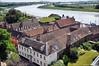 Hampton Court And Hanse House. (markself396) Tags: kingslynn hansefestival historic