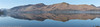 Misty Derwent Water Reflection - Panoramic (Pexpix) Tags: view morning panorama lph panoramic calm still lakedistrict nationalpark reflections sky mist lake weather water mountain allerdaledistrict england unitedkingdom gb 攝影發燒友