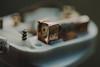 a short fuse...HMM! (Jess Feldon) Tags: hmm plug fuse macromondays macro jessfeldon depth dof closeup lookslikefilm plugsandjacks copper sigma bokeh blur