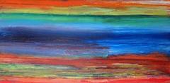 Future 2 (Peter Wachtmeister) Tags: artinformel mysticart modernart popart artbrut minimalart abstract abstrakt acrylicpaint surrealismus surrealism hanspeterwachtmeister