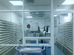 Intelligent Chinese Pharmacy (Andrew.T@NN) Tags: intelligent chinese pharmacy nanning guangxi iphone 6s