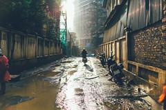 Sapa Village in Vietnam (Paul D'Ambra - Australia) Tags: lalentephotography asia pauldambra placesinvietnamtovisit sapa sapavietnam streetphotography travel vietnam wanderlust ttsapa làocai