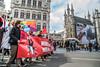 1 mei @ Leuven (Raf Degeest Photography) Tags: 1meifeestvandearbeid leuven labourday