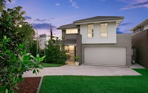 1 Horatio Av, Kellyville NSW 2155