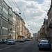 Ruas de São Petersburgo