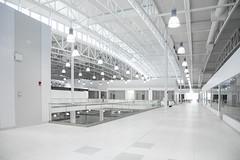 NHM Atrium