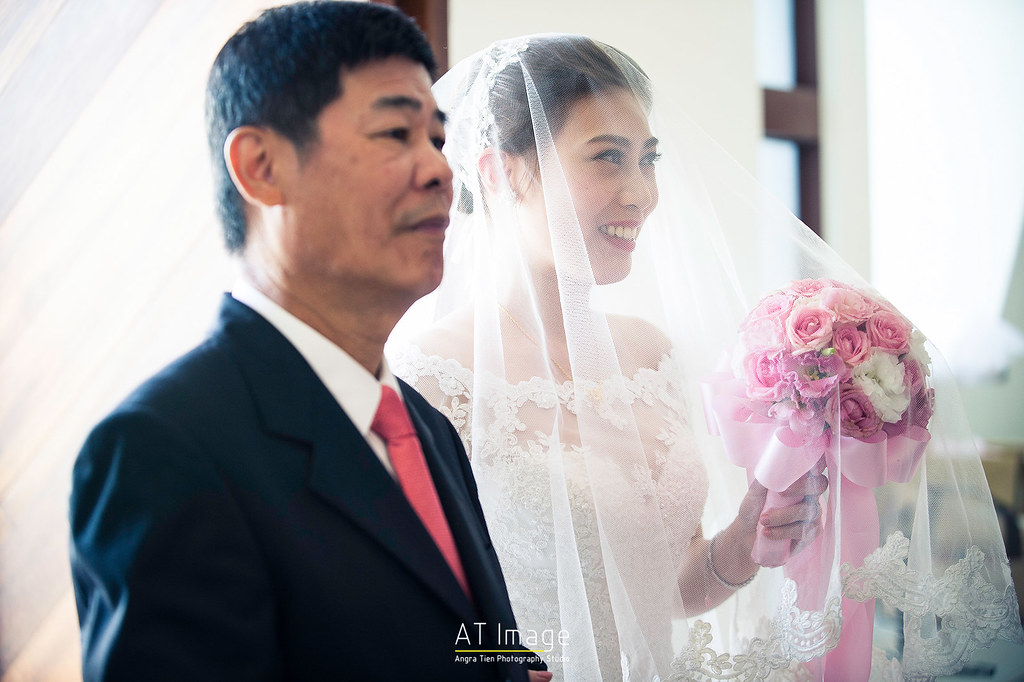 <婚攝> 禮竹 & 昱天 / 蘭城晶英酒店