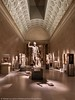 Greek and Roman Art (20180512-DSC06255-Edit-2) (Michael.Lee.Pics.NYC) Tags: newyork metropolitanmuseumofart gallery153 greekandromanart sculpture marble architecture corridor skylight ceiling symmetry sony a7rm2 fe24105mmf4g