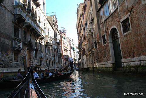 Венеція InterNetri Venezia 1358