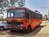 NASHIK - PACHORA (yogeshyp) Tags: msrtc maharashtrastatetransport pimpalgaondepotbus nashikpachorastbus