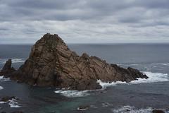 Sugarloaf (Stueyman) Tags: sony alpha ilce wa westernaustralia australia au za zeiss coast sky sea ocean waves clouds sel