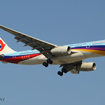 China Eastern Airlines (eastday.com) thumbnail