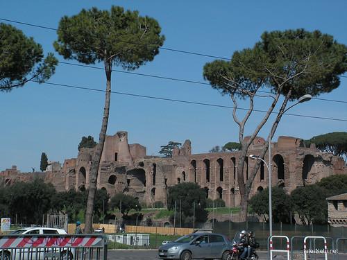 Пагорб Палатин, Рим, Італія InterNetri Italy 01