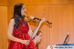 "Concierto de la violinista Aisha Syed en Valencia - Mayo 2018 • <a style=""font-size:0.8em;"" href=""http://www.flickr.com/photos/136092263@N07/40455581440/"" target=""_blank"">View on Flickr</a>"