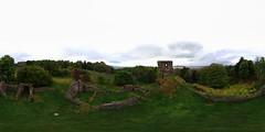 Toward Castle 360 Pano VR (Click And Pray) Tags: managedbyclickandpraysflickrmanagr equirectangular above nopeople landscape horizontal argyll scotland drone dji spark toward towardcastle ruins castle equirectangularabovenopeoplelandscapehorizontalargyllscotlanddronedjisparktowardtowardcastleruinscastlegbr