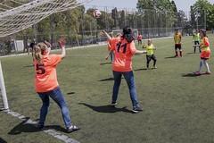 Matinal de futbol femení (Ajuntament del Prat) Tags: elprat elpratdellobregat esports cemjulioméndez matinaldefutbolfemení futbolfemení