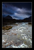 stormy marsco (marlesghillie) Tags: isleofskye skye scotland mountains cuillin marsco sgurrnangillean sligachan