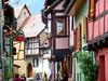 Eguisheim...mon village préféré en Alsace ! / Eguisheim ... my favorite village in Alsace! (FloDL) Tags: alsace eguisheim village façades couleurs villagepréférédesfrançais colombage enseigne lanterne lesplusbeauxvillagesdefrance ruelle color street maisons houses timbered teaches hautrhin villagepréférédesfrançais2013
