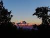 La luce del tramonto sul Gran Sasso (giorgiorodano46) Tags: novembre2014 november 2014 giorgiorodano abruzzo altipianodellerocche italy gransasso tramonto sunset goldenhour