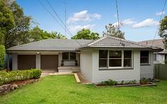 3 Reiby Drive, Baulkham Hills NSW