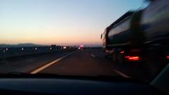 Highway Drive (garethtrooper) Tags: highway road drive