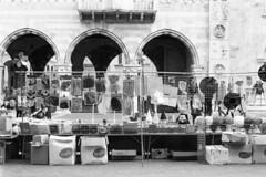 Carnevale 2018 (sirio174 (anche su Lomography)) Tags: carnevale carnival bancarelle stalls como piazza piazzaduomo italia italy