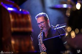 Marius Neset & Trondheim Jazz Orchestra - Wrocław
