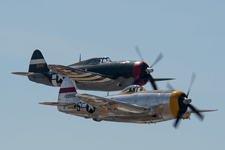 P47G and P47 Dottie May