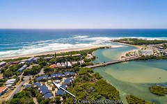 2/2 Creek Street, Hastings Point NSW