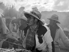 Foggy, Q'eswachaka incan bridge (glennlbphotography) Tags: americalatina cusco cuzco peru perú pérou qosqo southamerica altitude andean andes cordilleradelosandes cordillèredesandes fest frestival inca incanbridge incanbridgeofqeswachaka incas journey montagne mountains nature people qeswachaka tradition traditionnal typique viagem viaje view voyage qeswachakaincanbridge foggy fog peruanos peruano peruvians