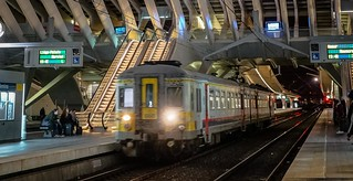 train 5032