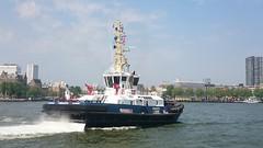 DSC_0061 (EEZ71) Tags: tug damen port rotterdam remorquage boer iskes widtug2915 water injection dredging cayenne
