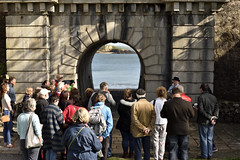 RWY_History_Walk_17_Fotonow (FOTONOW (CIC)) Tags: rwy history walk royal william yard richard fisher fotonow plymouth