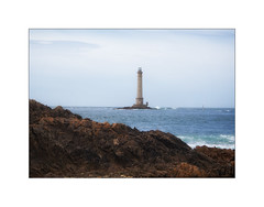 Phare de la Hague (MOINELE) Tags: cotentin normandie manche rocher phare seashore