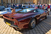 Supercars at the Palace 2018 - Jaguar XJ220 (Si 558) Tags: jaguar xj220 jaguarxj220