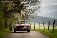 ING Ardenne Roads 2018 (Guillaume Tassart) Tags: ing ardenne roads classic motorsport automotive legend historic belgique belgium rally rallye