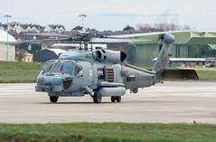 DSC_1283 (Calum Linnen) Tags: mh60r sea hawk sikorsky lockheed royal austrailian navy 816nas joint warrior lossiemouth raf
