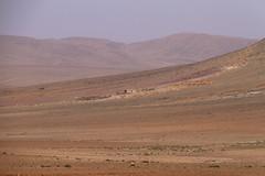 2018-3932 (storvandre) Tags: morocco marocco africa trip storvandre marrakech marrakesh valley landscape nature pass mountains atlas atlante berber ouarzazate desert kasbah ksar adobe pisé