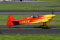 G-SKEW Cap 232 EGPK 12-05-18 (MarkP51) Tags: gskew cap232 lightaircraft ga generalaviation prestwick airport pik egpk ayrshire scotland aircraft airplane plane image markp51 nikon d7200 aviationphotography