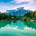 Untersberg Mountain - Salzburg, Austria - Landscape photography thumbnail