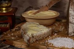 Bread.3 (Bartlomiej.Kuraci) Tags: bread milk butter food tasty nikon d800 sigma 10528