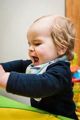 Will - 14 Months Old (Katherine Ridgley) Tags: toronto torontobaby torontotoddler baby babyboy babyfashion cutebaby toddler toddlerboy toddlerfashion cutetoddler toys child children kid kids family