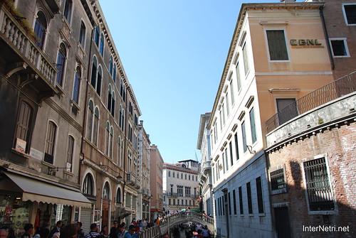 Венеція Вікна, балкони, фасади, дахи InterNetri Venezia 0038