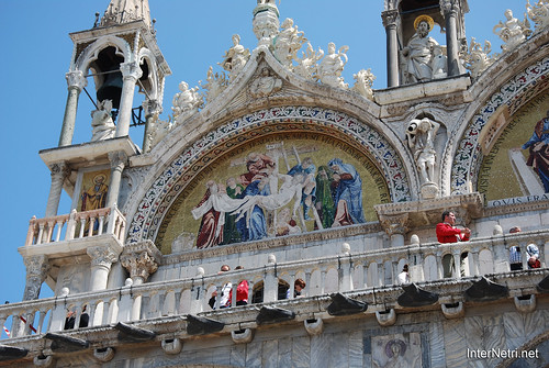 Венеція Собор Св.Марка InterNetri Italy 39