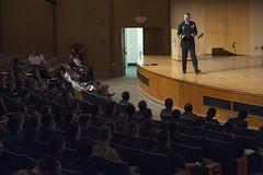 LTG Volesky Speaks to Staff and Cadets (Modern War Institute) Tags: ltggaryvolesky thayerhall ltgcaslan cadets robinsonauditorium westpoint usma unitedstatesmilitaryacademy washingtonhall ny